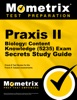 Praxis II Biology: Content Knowledge (5235) Exam Secrets Study Guide