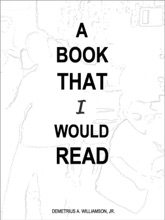 A Book That I Would Read
