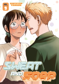 Sweat and Soap volume 9