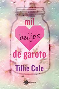 Mil beijos de garoto Book Cover