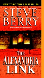 The Alexandria Link PDF Download