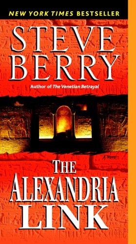 Steve Berry - The Alexandria Link