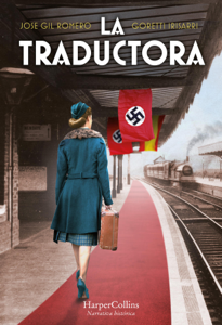 La traductora Book Cover
