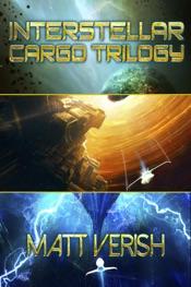 Interstellar Cargo Omnibus: ICARUS, DAEDALUS, and LAZARUS