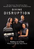 Divine Disruption Book Cover