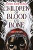 Children of blood and bone - Solstenen