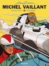Download and Read Online Michel Vaillant - Histoires courtes - Tome 1 - Origines