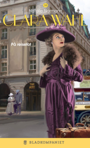 Clara Wahl 33 - På reisefot