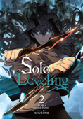 Solo Leveling, Vol. 2 (comic) Book Cover