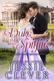 Download The Duke and the Spitfire