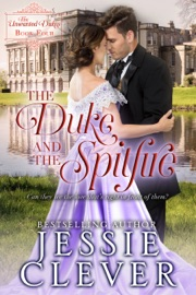 The Duke and the Spitfire - Jessie Clever by  Jessie Clever PDF Download