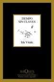 Tiempo sin claves Book Cover