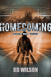 Download and Read Online Homecoming
