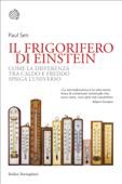 Il frigorifero di Einstein Book Cover