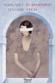 O assassino cego Book Cover