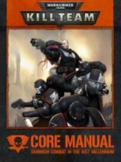 Warhammer 40000: Kill Team Enhanced Edition
