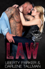 Liberty Parker & Darlene Tallman - Law artwork
