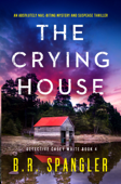 The Crying House Book Cover