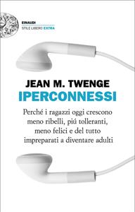 Iperconnessi Libro Cover