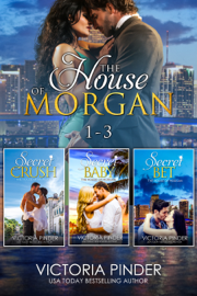 The House of Morgan 1-3 - Victoria Pinder book summary