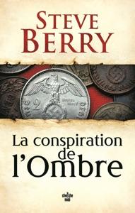 La Conspiration de l'ombre Book Cover