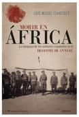 Morir en África Book Cover
