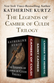 The Legends of Camber of Culdi Trilogy Book Cover