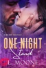 One Night Stand (A Big Boy Romance)