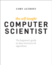 The Self-Taught Computer Scientist