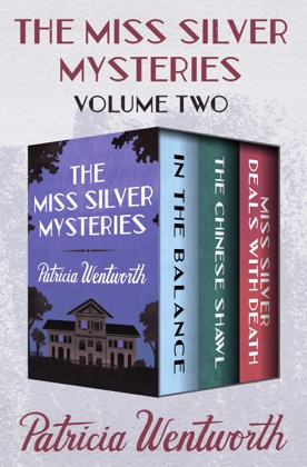 The Miss Silver Mysteries Volume Two image