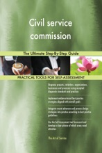 Civil Service Commission The Ultimate Step-By-Step Guide
