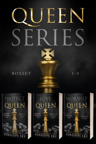 Queen Series Boxset E-Book Download