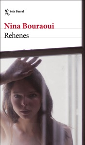Rehenes Book Cover