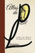 Atlas De Personajes Literarios