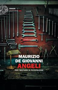 Angeli Book Cover