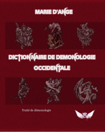Dictionnaire de démonologie occidentale