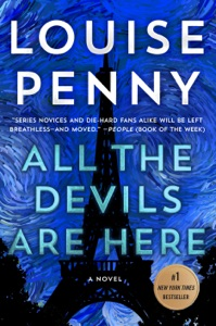 All the Devils Are Here Book Cover