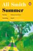 Ali Smith - Summer artwork