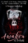 Awaken At Twilight A Vampire Anthology