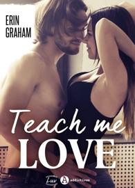 TEACH ME LOVE (TEASER)