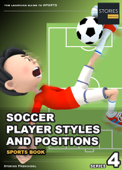 Soccer Player Styles and Positions