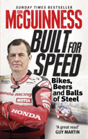 John McGuinness - Built for Speed artwork