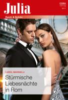 Download and Read Online Stürmische Liebesnächte in Rom