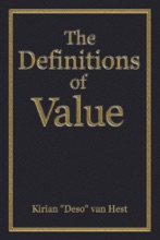The Definitions Of Value