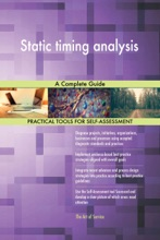 Static Timing Analysis A Complete Guide