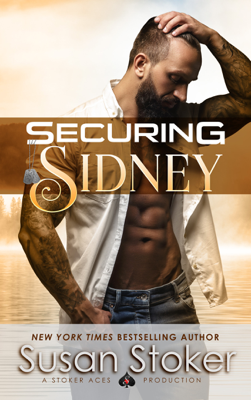 Susan Stoker - Securing Sidney book