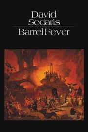 Barrel Fever PDF Download