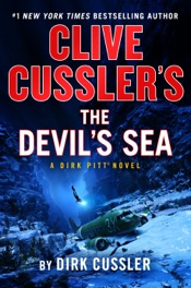 Download and Read Online Clive Cussler's The Devil's Sea