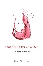 9000 Years of Wine