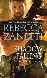 Shadow Falling PDF Download